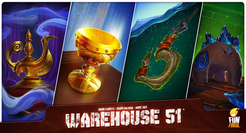 objet warehouse 51