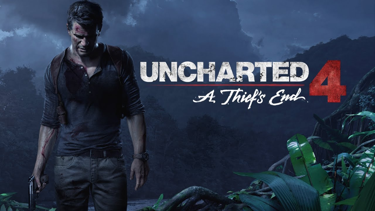 uncharted 4 the adventurers
