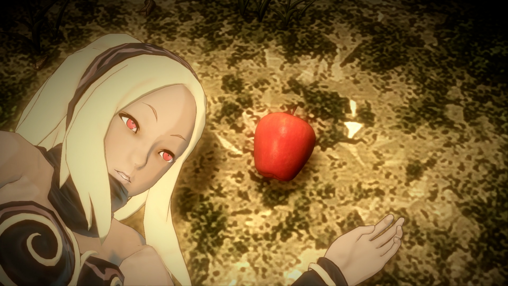 Gravity Rush Remastered test