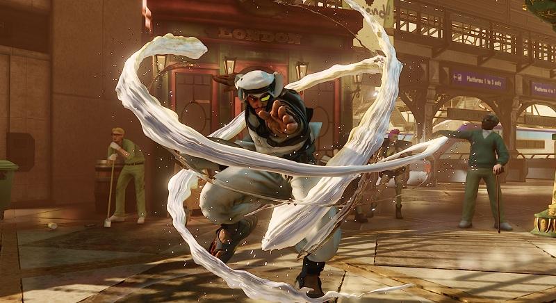 Rachid et son hyperconnectivité jouent avec le vent pour vous mettre K.O.