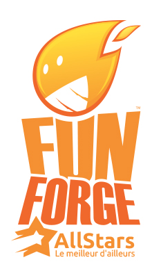 funforge all stars