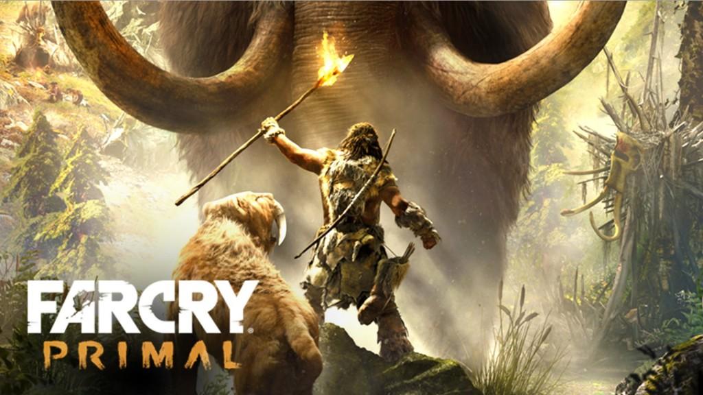Far Cry Primal (5)