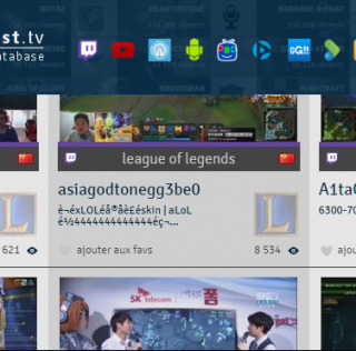 Multicast.tv : l'alternative DLcompare pour les amoureux du streaming jeu