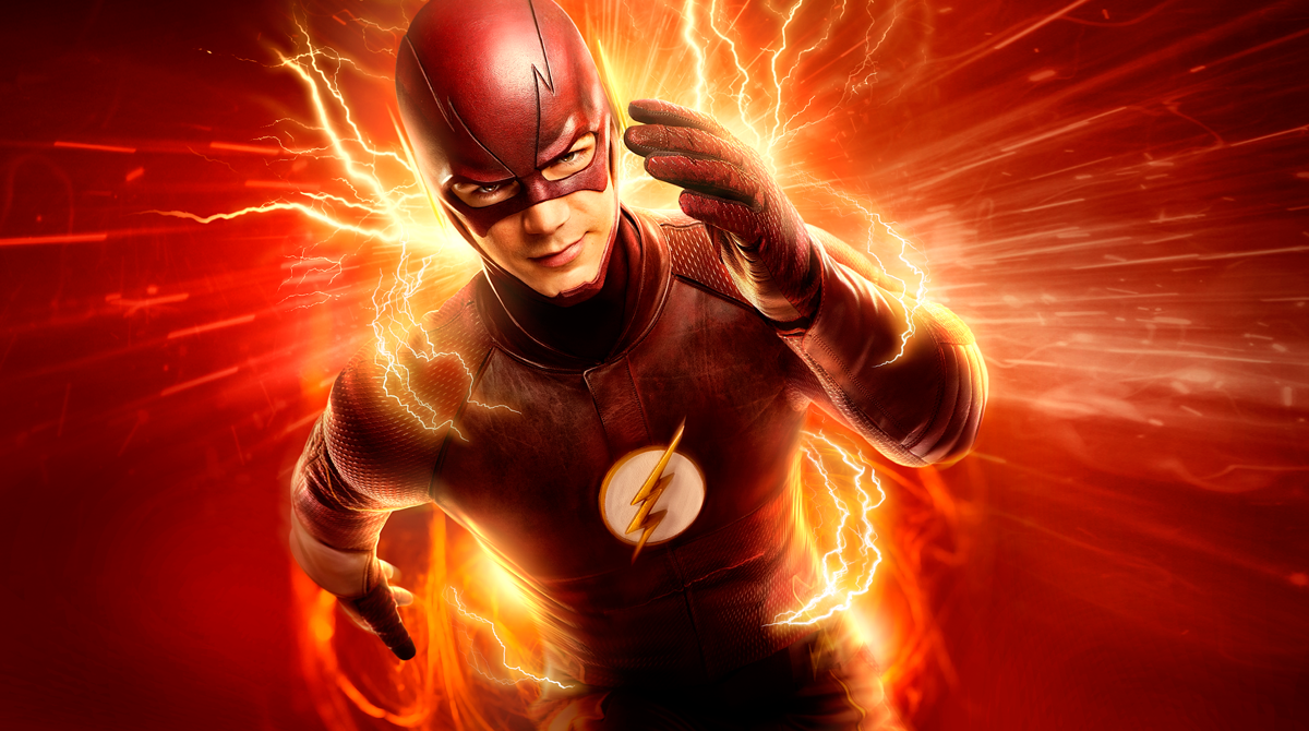 SComics_Flash