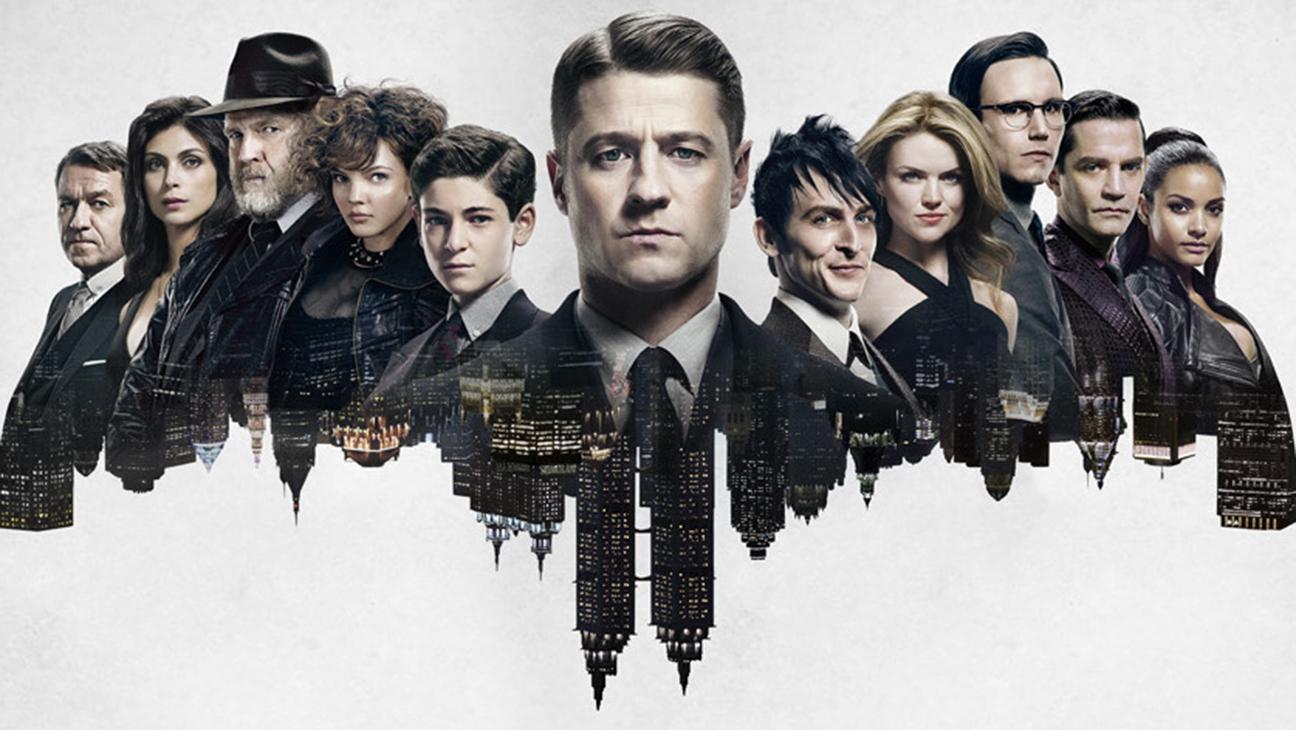 SComics_Gotham