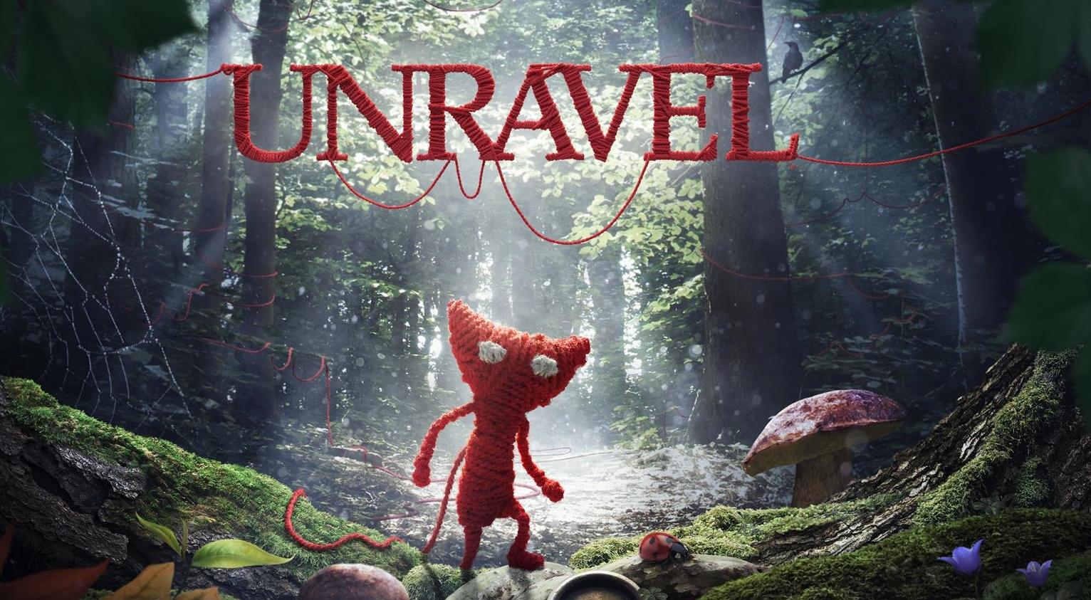 Unravel (0)