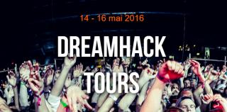 [Compte-Rendu] DreamHack Tours 2016