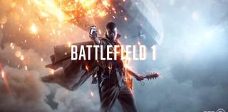Battlefield 1 : la première vidéo