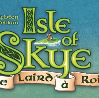 Isle of Skye : disponible le 18 mai