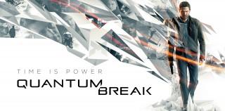 [Test] Quantum Break