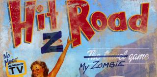 Hit Z Road : fuyez l'invasion zombie !