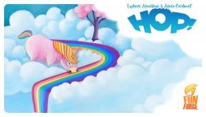 hippopocornes