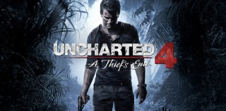 [Test] Uncharted 4