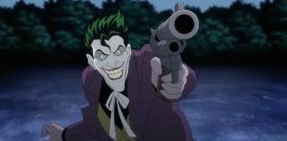 [Critique] Batman: The Killing Joke