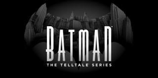 [Test] Batman: The Telltale Series, Premier Episode