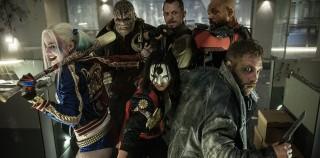 [Critique] Suicide Squad