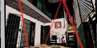 [Escape Game] Team Break – Prison Break