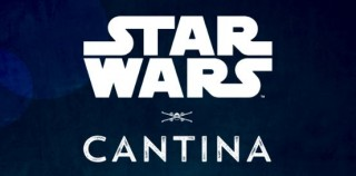 [News] STAR WARS Cantina – Gastronogeek rempile !