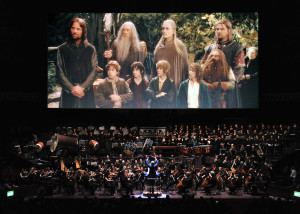 Concert Howard Shore