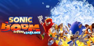 [Test] Sonic Boom : Le Feu et la Glace