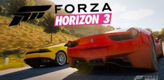 [Test] Forza Horizon 3