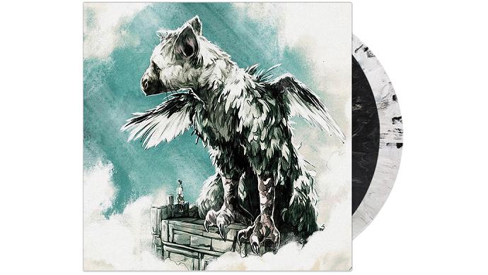 the last guardian vinyl