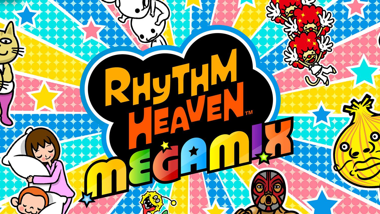 rhythm paradise megamix test 3ds