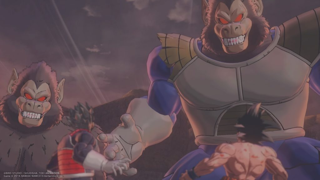 DRAGON BALL XENOVERSE 2_20161107115642