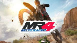 Moto Racer 4 header