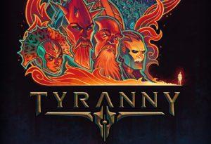 Tyranny Header