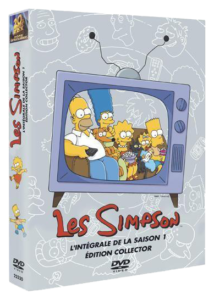 Simpsons saison 1