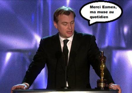 Nolan-Eames