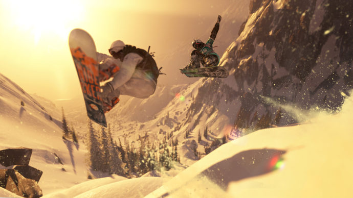 steep-test