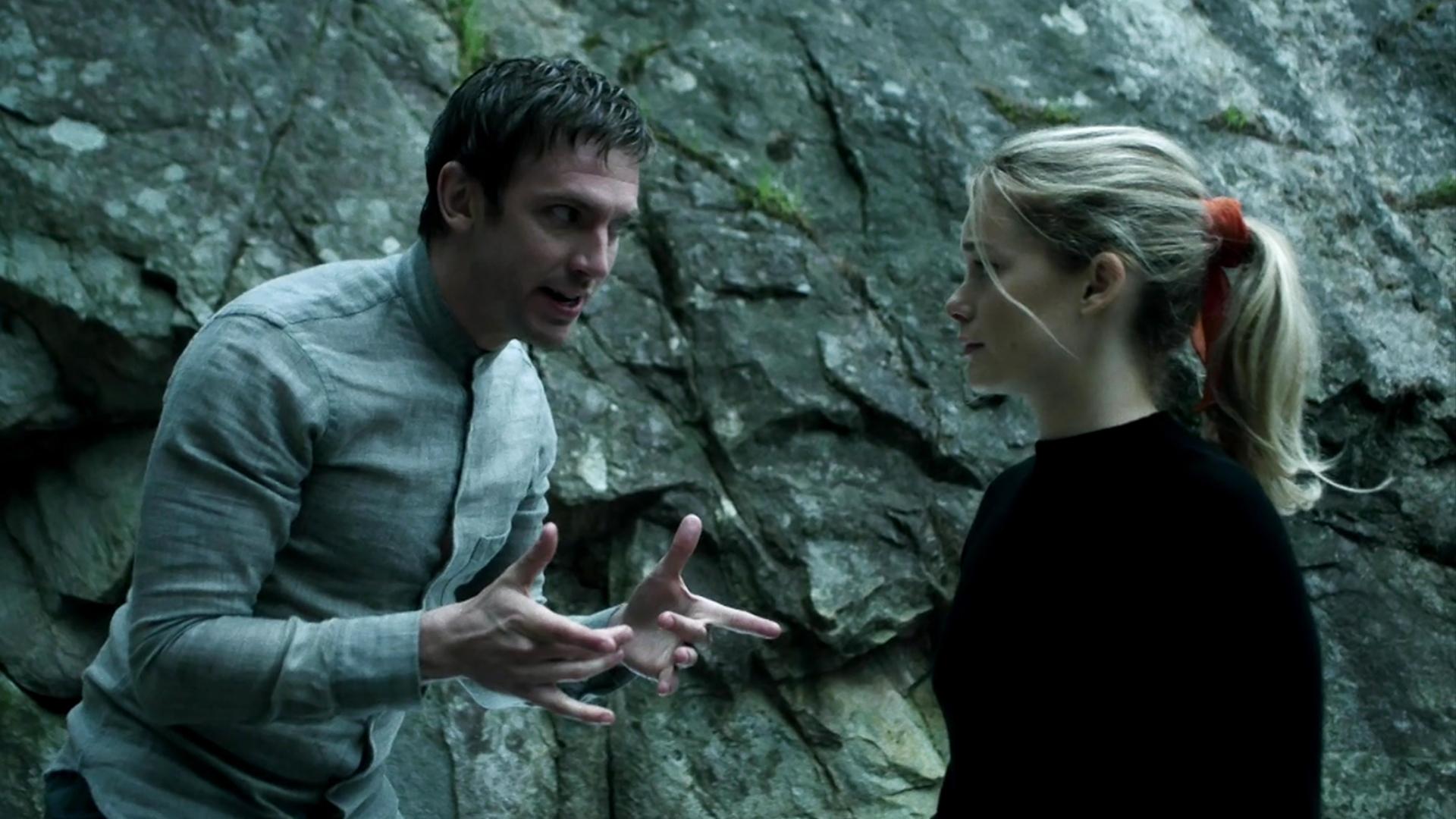 """""""Mais Syd, je te dis que je ne suis pas fou, voyons !"""""""