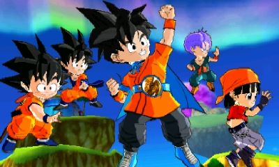 Dragon Ball Fusions 7