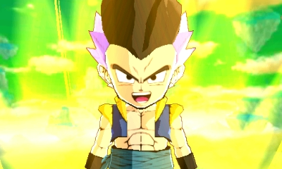 Dragon Ball Fusions 4