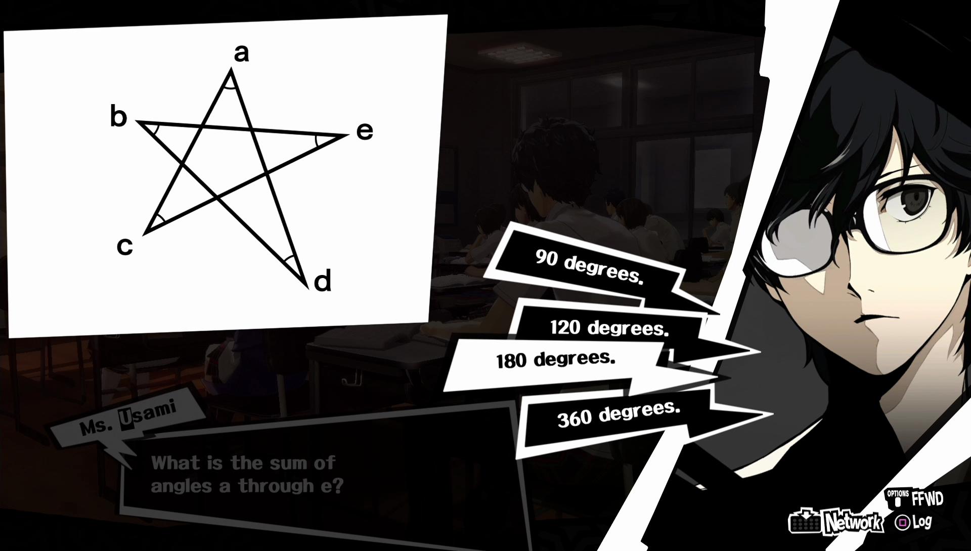 Oui, vous devrez vraiment répondre à des questions de maths, d'histoires, d'art, et caetera...