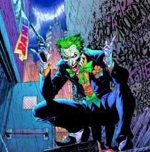 Comment passer à côté du bad guy le plus emblématique du Batverse ?