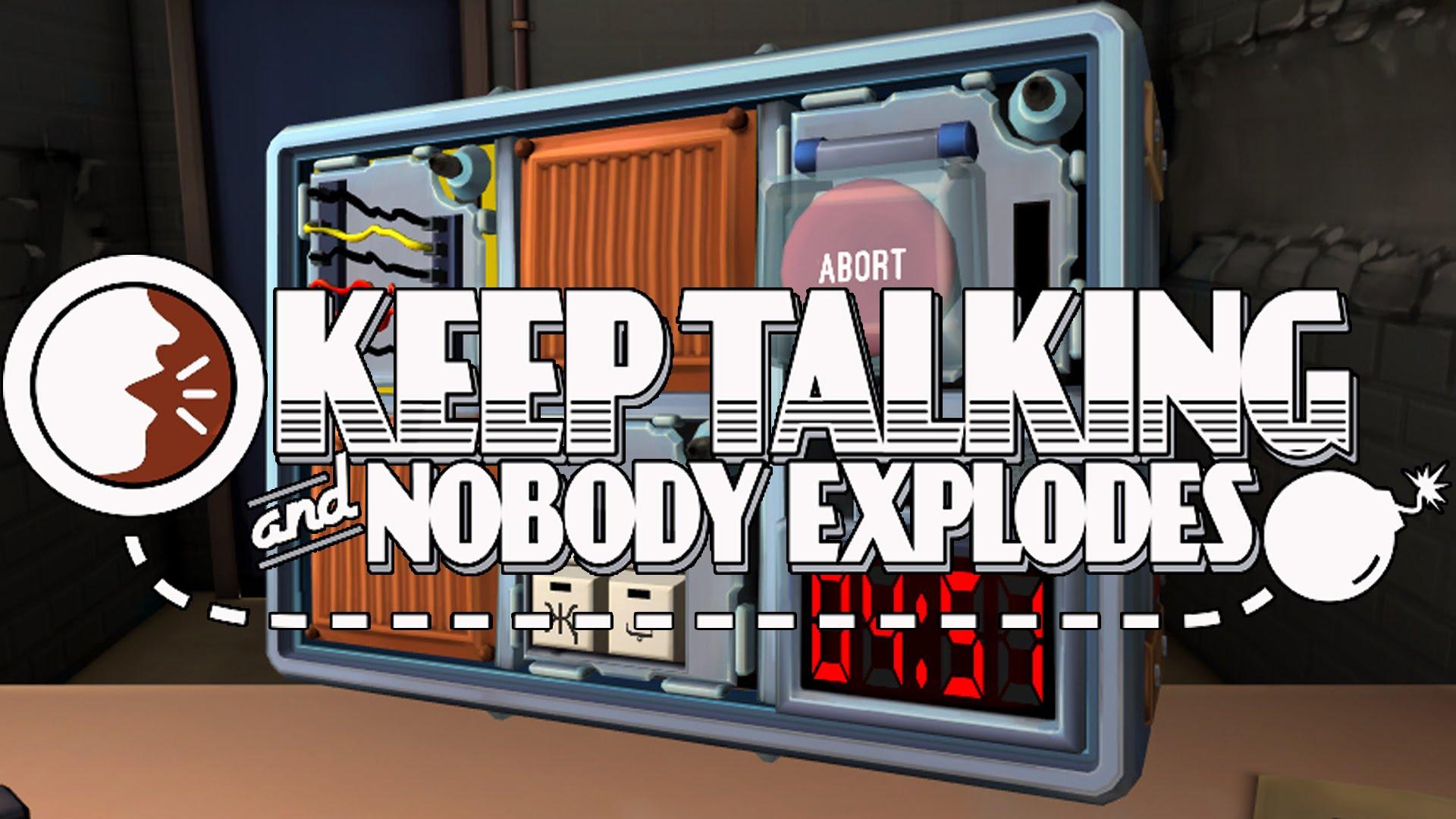 keeptalking