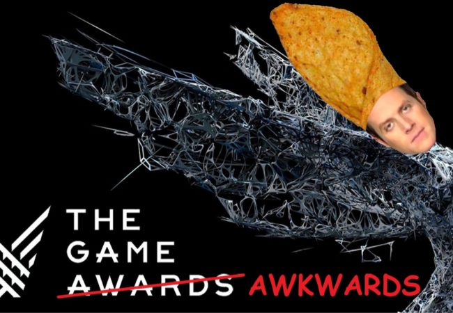 The Game Awkwards 2018