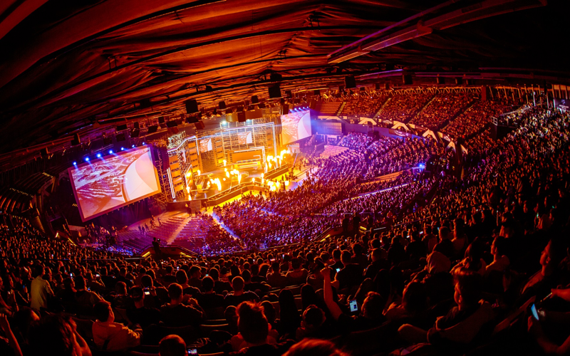 esl-one-and-intel-extreme-masters-world-championship-return-to-katowice-poland-in-2018