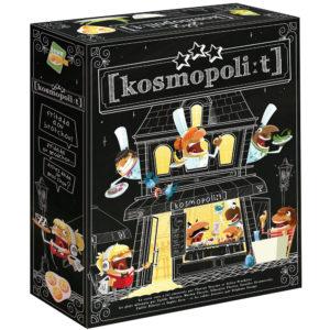 Boîte de [Kosmopoli:t]