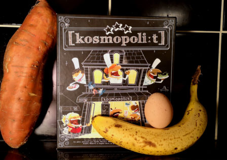 Test du jeu [Kosmopoli:t]
