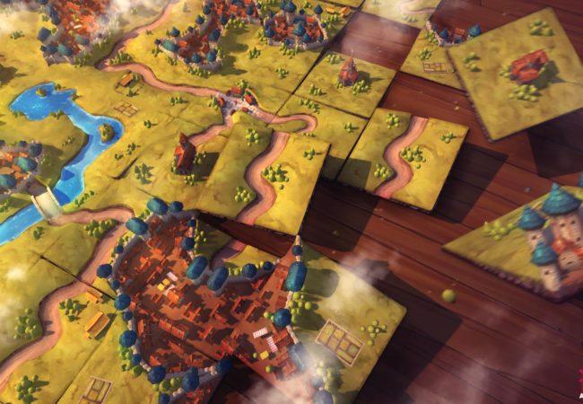 Online board games