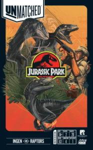 Unmatched Jurassic Park