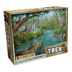 Boîte de Trek 12 Amazonie