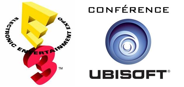 [E3 2012] Conférence Ubi Soft