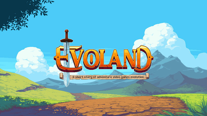 evoland_title_screen