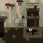 Broforce - The Expendabros Screen 2