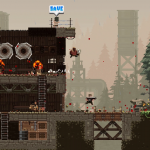 Broforce - The Expendabros Screen 4